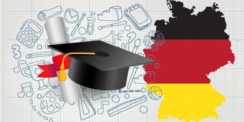 السفر للدراسة في ألمانيا
