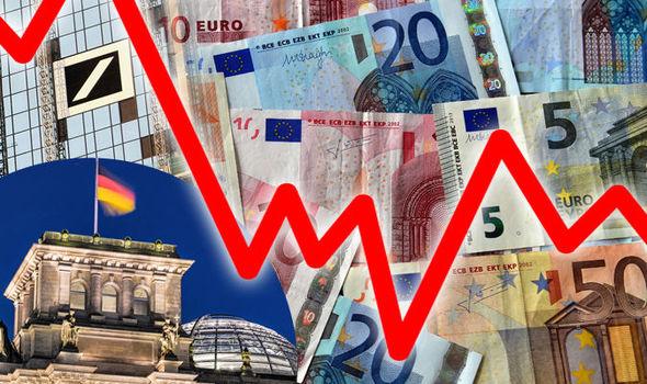 الاقتصاد الألماني