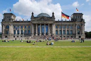 جمهوريةألمانيا الإتحادية