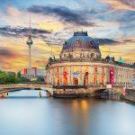 الحصول علي فيزا سياحة المانيا