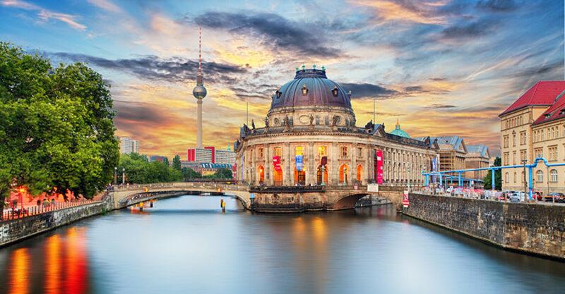 سياحة المانيا