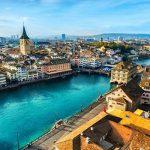 فيزا شنجن سويسرا للسياحة كيف تحصل عليها