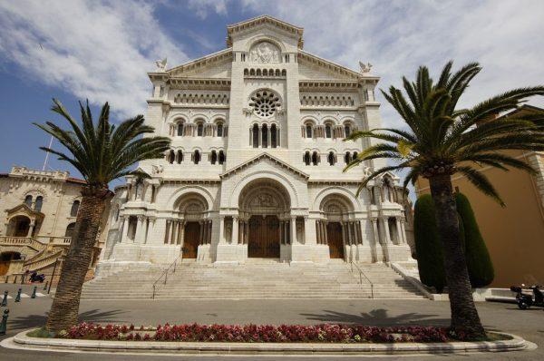 كاتدرائية القديس نيكولاس
