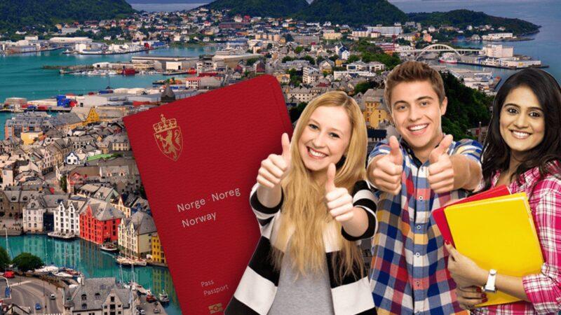 Photo of كيفية السفر للدراسة في النرويج