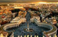 اين تقع الفاتيكان ؟ وما هي مساحة الفاتيكان ؟ تعرف علي الفاتيكان