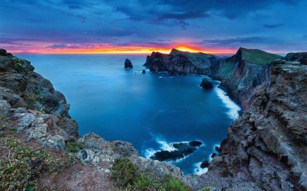 جزر ماديرا جنة المحيط الأطلسي
