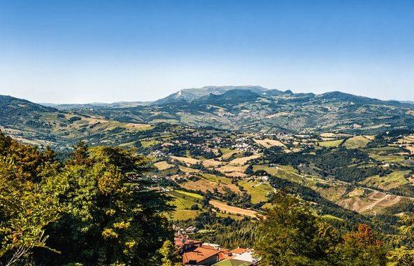 سان مارينو تعرف علي واحدة من أصغر دول العالم