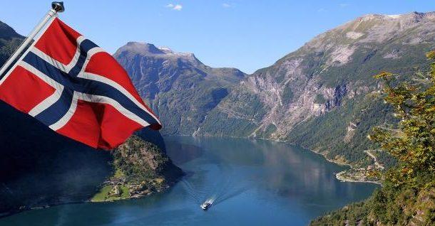 فيزا شنجن النرويج للسياحة