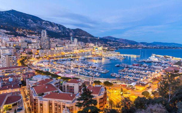 تعرف علي مونتي كارلو الساحرة في امارة موناكو