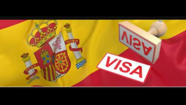 الحصول على فيزا شنجن اسبانيا للسياحة