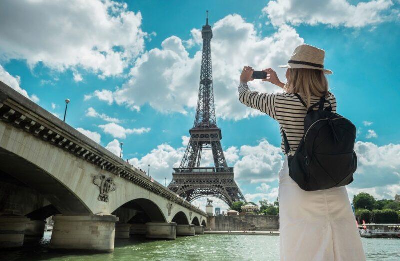 فيزا شنجن فرنسا للسياحة تعرف عليها