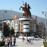 تعرف علي إقتصاد إسكوبية عاصمة مقدونيا