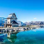 افضل الاماكن في سويسرا ... تعرف على مناطق الجذب السياحى فيها