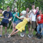 السفر إلى رومانيا و زيارة بوخارست رومانيا عن طريق العمل التطوعي