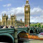 السياحة في بريطانيا وأهم مدنها السياحية