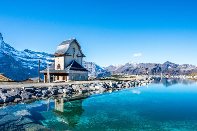 Photo of افضل الاماكن في سويسرا … تعرف على مناطق الجذب السياحى فيها