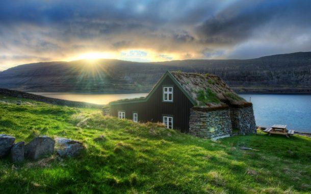 السفر الى ايسلندا من مصر والدول العربية