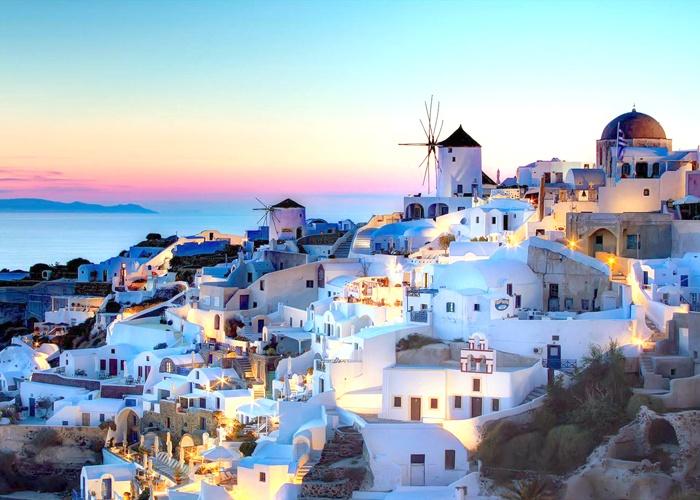 السفر الي قبرص