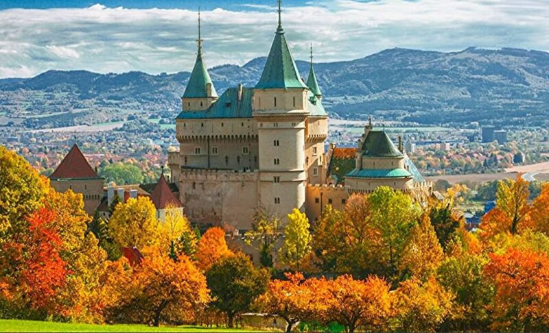 Photo of السياحة في سلوفاكيا … تعرف على أهم الأماكن السياحية