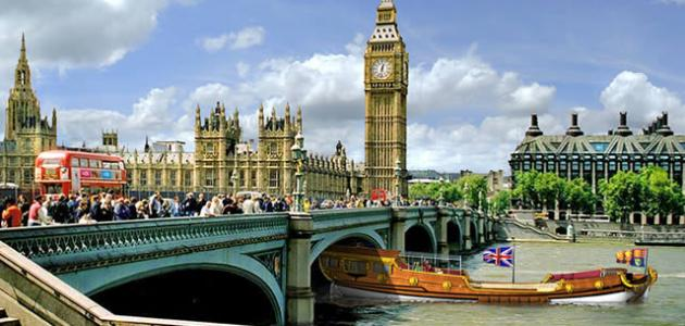 Photo of السياحة في بريطانيا وأهم مدنها السياحية