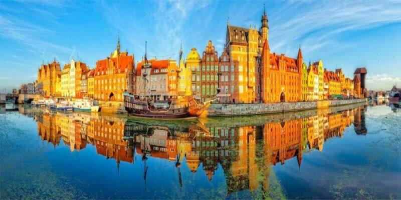 Photo of كيفية و شروط الهجرة الى بولندا و مُميزات الهجرة إلي هذا البلد الرائع