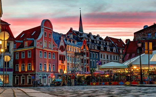 كل ما تريد معرفته عن الهجرة الى لاتفيا أياً ما كان غرضك مِن الهجرة