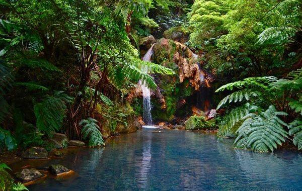 السياحة في جزر الازور وأهم الأنشطة الترفيهية بها