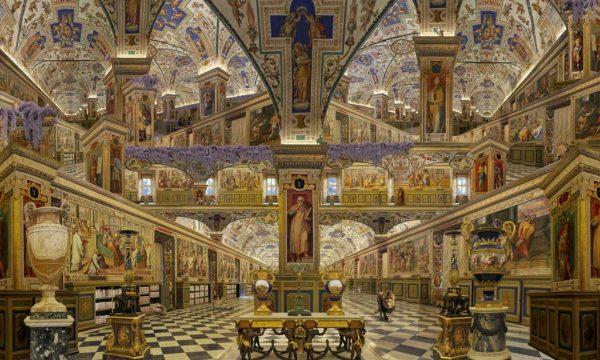 مكتبه الفاتيكان