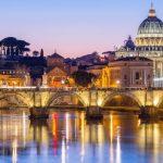 معالم روما ...مدينة التاريخ والسحر