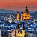 عاصمة المجر ... بودابست مدينة الجمال