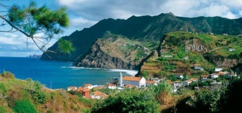 جزر ماديرا