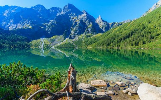 بولندا سياحة الشباب .. تعرف على أهم الأماكن السياحية بها