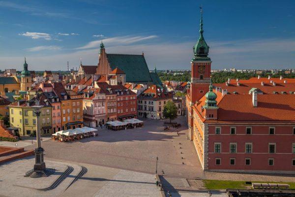 بولندا سياحة رخيصة