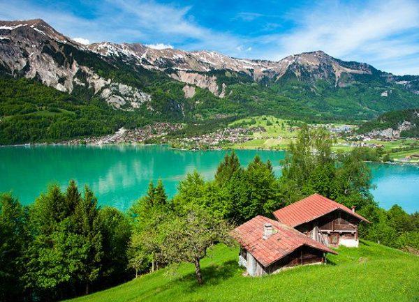 سياحة سويسرا