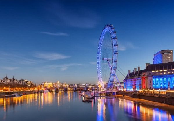بريطانيا رائعه الجمال