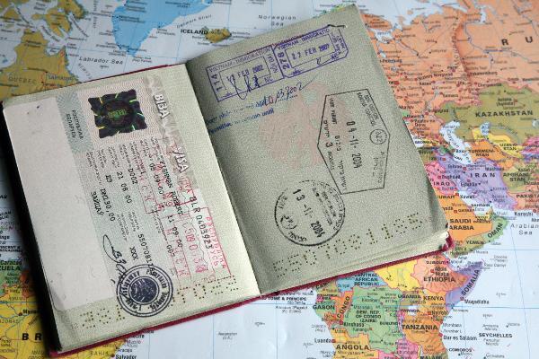 السفر الى أسبانيا