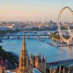 رحلتي الى لندن المدينة الأشهر فى العالم