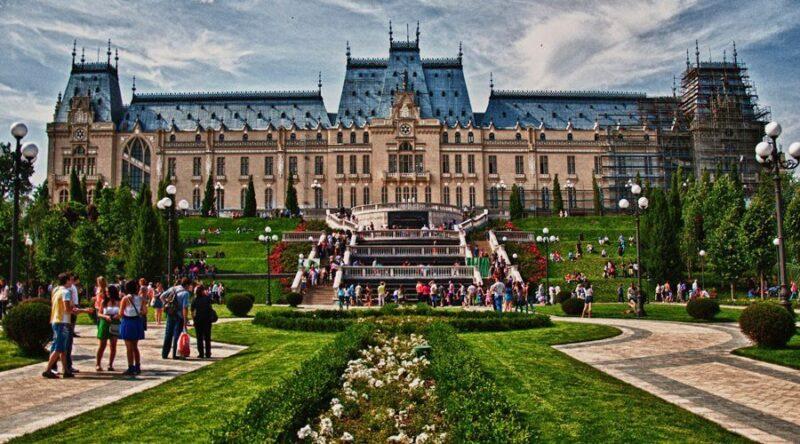 اللجوء الى رومانيا