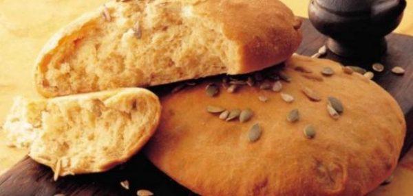 خبز الذرة