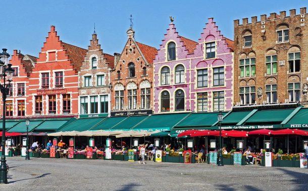 السفر الي بلجيكا... تعرف على طرقها المتعددة