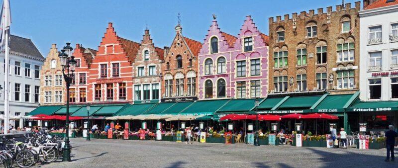 Photo of السفر الي بلجيكا… تعرف على طرقها المتعددة