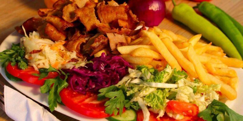 Photo of اكلات المانية .. تعرف على الأكلات المشهورة فى ألمانيا