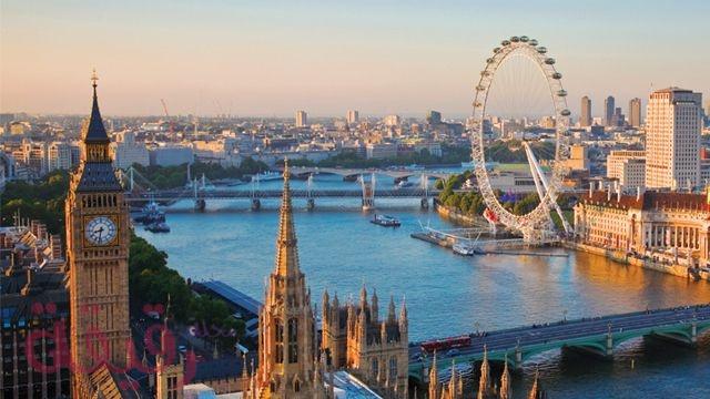 Photo of رحلتي الى لندن المدينة الأشهر فى العالم