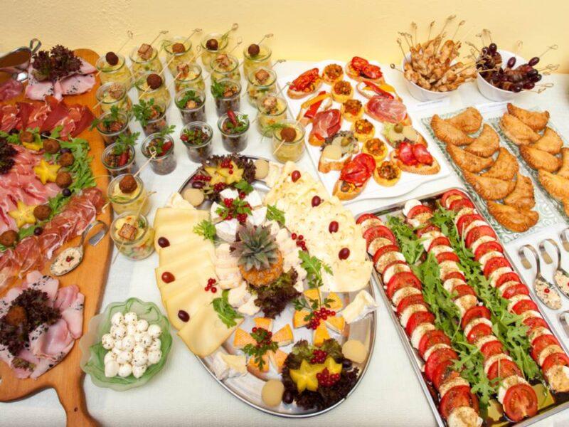 Photo of اكلات اسبانية… تعرف على أشهر الأكلات فى المطبخ الأسبانى