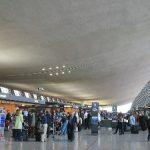 مطار جورجيا من أهم المطارات فى العالم