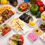 اكلات يونانية... تعرف على أفضل الأكلات فى المطبخ اليونانى