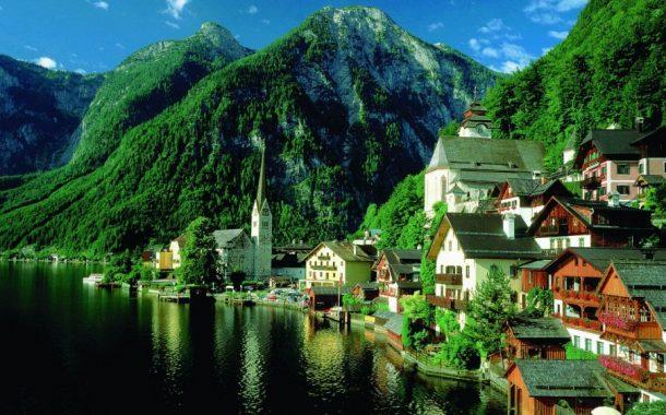 النمسا شهر عسل .... تعرف على أجمل تجربة رومانسية مميزة