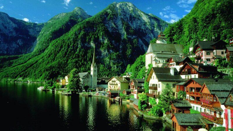 Photo of النمسا شهر عسل …. تعرف على أجمل تجربة رومانسية مميزة