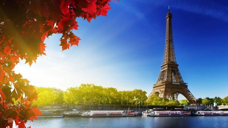 تكلفة السفر لباريس