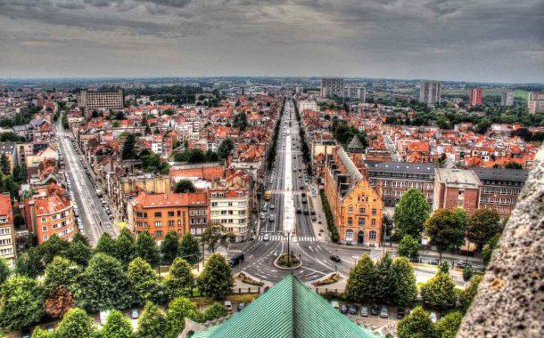 عاصمة بلجيكا ... بروكسل وأهم كنوزها التاريخية